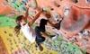 Boulderen: klimmen zonder touw