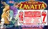Cirque Nicolas Zavatta à Nantes