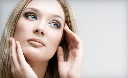 One Anti-Aging or Brown-Spot Lightening Facial (a $95 value) - Connie Gayle Beauty Center in Honlulu