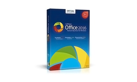 Office Suite 2016 for Windows