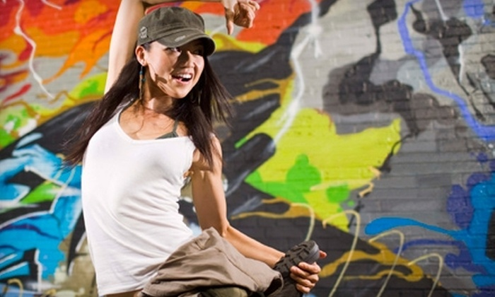 A Fabulous Me Fitness - East Louisville: $30 for 10 Zumba Classes at Fabulous Fabel Fitness ($60 Value)