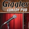 83% Off Giggles Comedy Pub Tickets