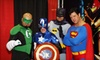 Up To 57% Off Comic Convention in Rosemont