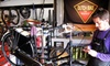 Ballard Bike Co. - Adams: Standard or Comprehensive Tune-Up at Dutch Bike Co. Seattle