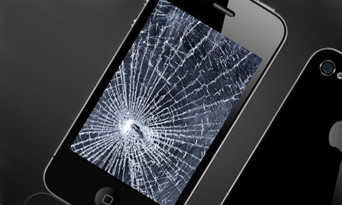 Nation Wireless iPhone Repair - Hot Springs: iPhone Repair at Nation Wireless iPhone Repair at Hot Springs National Park (Up to 67% Off). Four Options Available.