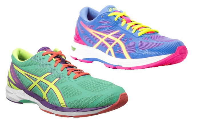 Asics Gel-DS Racer 10 or Gel-DS Trainer 20 Women's Athletic Shoes