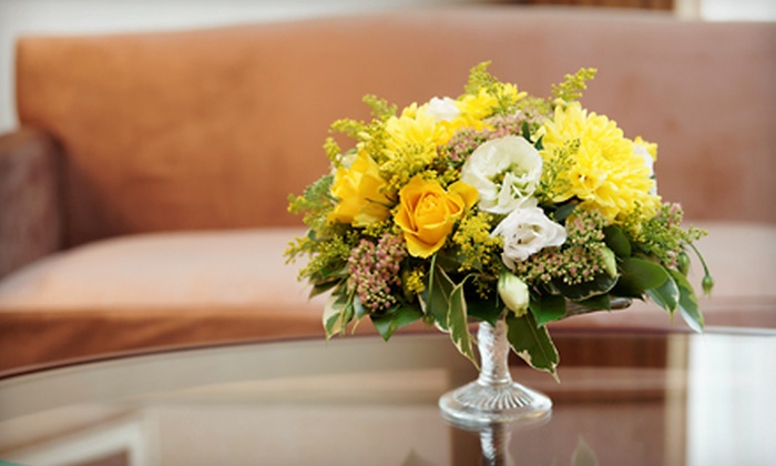 D'Florist - North Star: $30 for $60 Worth of Floral Arrangements at D'Florist