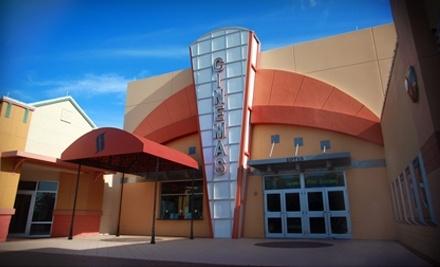 Sarasota Film Society: 2 Tickets 1 Large Popcorn - Sarasota Film Society in Sarasota