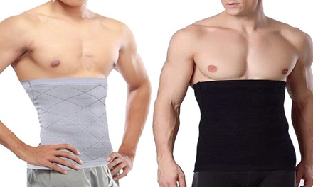 compression waist body shaper