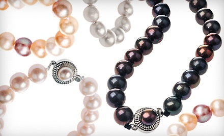 My Pacific Pearls - My Pacific Pearls' in