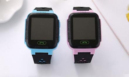 Kids Smart Wrist Watch