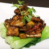 Wild Ginger - Midtown East: $30 Worth of Asian Fusion Fare and Sushi