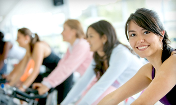 Sport & Wellness - Danbury: $20 for a One-Month Membership Package at Sport & Wellness in Danbury ($219 Value)