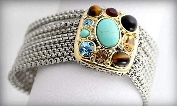 Mimi's: $10 for $20 Worth of Jewelry and Accessories from Mimi's