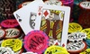 Napa Valley Casino - American Canyon: $30 for $60 Worth of Chips for Any Texas Hold'em Game, or One Entry to Texas Hold'em Tournament at Napa Valley Casino