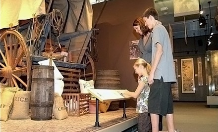 Oregon History Museum - Oregon History Museum in Portland