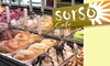 Sorso Cafe (CLOSED) - Baltimore: $5 for $10 Worth of Coffee, Cafe Fare, and More at Sorso Cafe