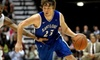 Saint Louis University Billikens - Chaifetz Arena: $10 for One Ticket to Saint Louis University Men's Basketball at Chaifetz Arena (Up to $24.50 Value). Six Games Available.