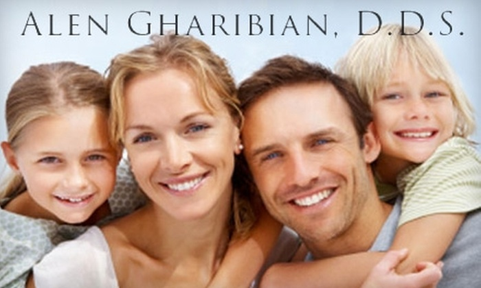 Dental Center of Redondo Beach - Redondo Beach: $169 for a Zoom! Teeth-Whitening Treatment ($400 Value) or $60 for an X-ray, Exam, and Cleaning ($235 Value) at Dental Center of Redondo Beach