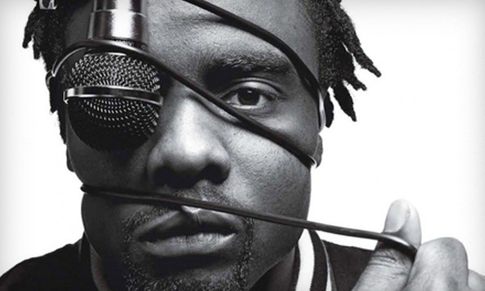 Wale - Downtown Toronto: $16 for a Wale Concert at Phoenix Concert Theatre on January 20 at 8 p.m. (Up to $33 Value)