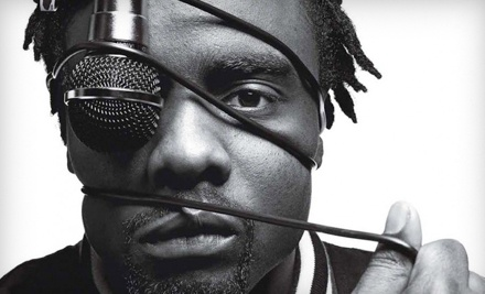 Wale at the Phoenix Concert Theatre on Fri. Jan. 20 at 8PM: General Admission - Wale in Toronto