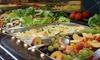 All-You-Can-Eat türkischer Brunch