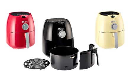 Dihl Oil Free Air Fryer from €54.99 With Free Delivery