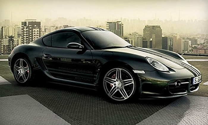 Autoscope Motorsports - Multiple Locations: $89 for a Full European Car Detailing from Autoscope Motorsports ($225 Value). Choose from Three Locations.