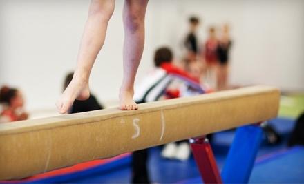 American Gymnastics - American Gymnastics in Plantsville