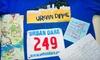 Urban Dare Adventure Race  - Cincinnati: $45 for Two-Person Entry to Urban Dare Adventure Race on Saturday, September 3 at Noon ($90 Value)