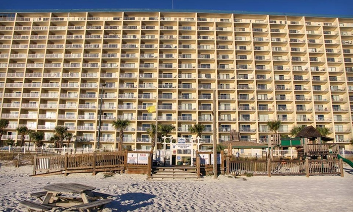 Fl Stay At The Summit Beach Resort In Panama City