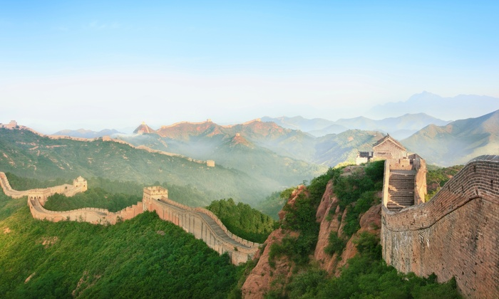 10-Day China Tour with Airfare