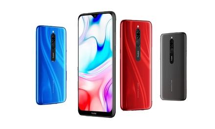 Xiaomi Redmi 8 32 Gb (envío gratuito)