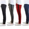 Galaxy by Harvic Men's Fleece Jogger Sweatpants (2-Pack)