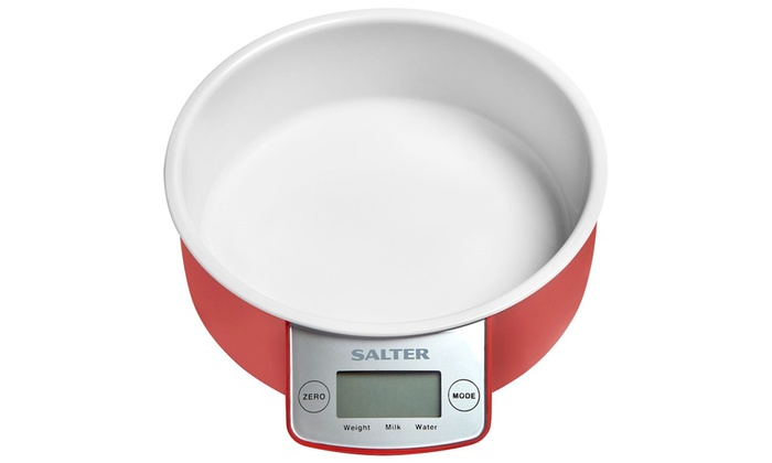 Salter Kitchen Essentials Set Groupon