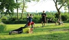Intensives Outdoor-Bootcamp