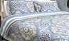 Platinum 100% Cotton Duvet Sets (3-Piece)