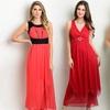 Women's Missy Maxi Dresses