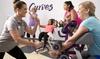 Up to 71% Off Fitness Studio Access at Curves Federal Way