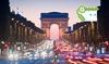Hôtel Charlemagne - Neuilly-sur-Seine: Paris : Chambre double Standard avec petit déjeuner et croisière sur la Seine en option à l'Hôtel Charlemagne pour 2
