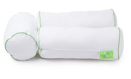 Sleep Yoga Multi-Position Adaptable Body Pillow a8bf4dfe-43af-4f48-b3bd-8b4083faddcc