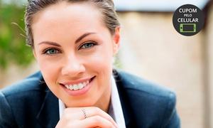 Estética a Laser Cintia Neves: Revitalização facial fotônica (opção com colo e pescoço) + tratamentos faciais no Estética a Laser Cintia Neves – Centro