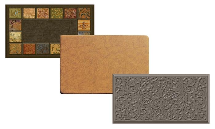 chef series antifatigue kitchen mats chef series antifatigue kitchen mat - Anti Fatigue Kitchen Mat