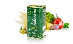 Huile d'olive Valdezarza 500ml