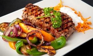 Ma Pause Délice : Menu avec Entrée/Plat et Dessert du jour pour 2 personnes dès 22,90€ à Ma Pause Délice