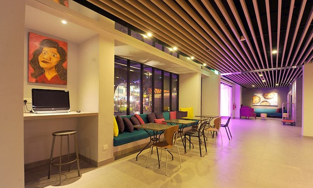 Penang: 4* GLOW Hotel + Flights 3