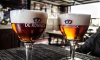 Recherche d'amuse-bouche à travers Anvers. 6 dégustations et bons de réduction chez Taste the city