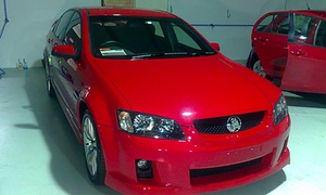 Real Shine Car Detailing: Car Detailing Packages from Real Shine Car Detailing ( Up to 56% Off )