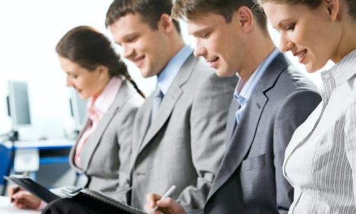 Kraay Ventures - Phoenix: $78 for $250 Worth of Services — Kraay Ventures