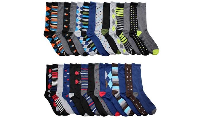cool kitchen socks 65 off on john weitz dress socks 30 pack groupon goods